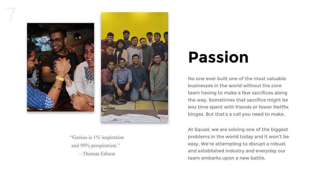 Careers | Squad